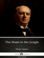 The Beast in the Jungle by Henry James (Illustrated)