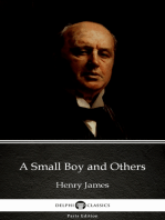 A Small Boy and Others by Henry James (Illustrated)