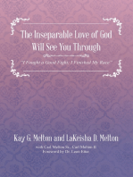 The Inseparable Love of God Will See You Through