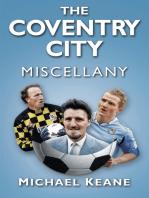 Coventry City Miscellany