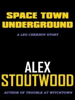Space Town Underground