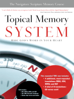 Topical Memory System