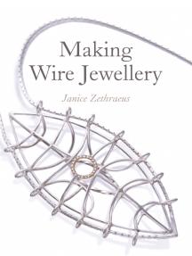 Making Wire Jewellery