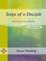 Steps of a Disciple