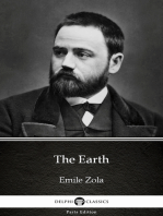 The Earth by Emile Zola (Illustrated)