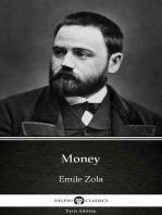 Money by Emile Zola (Illustrated)