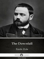 The Downfall by Emile Zola (Illustrated)