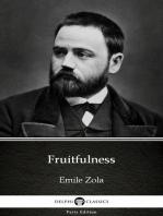 Fruitfulness by Emile Zola (Illustrated)