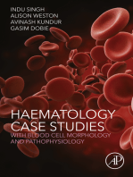 Haematology Case Studies with Blood Cell Morphology and Pathophysiology