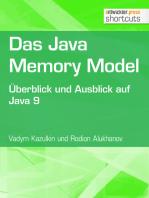 Das Java Memory Model
