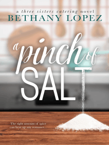 A Pinch of Salt