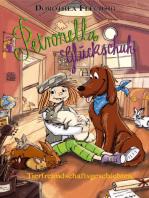 Petronella Glückschuh Tierfreundschaftsgeschichten