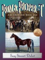 Prim & Proper-T