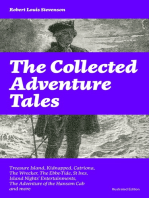 The Collected Adventure Tales