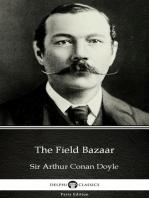 The Field Bazaar by Sir Arthur Conan Doyle (Illustrated)