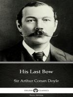 His Last Bow by Sir Arthur Conan Doyle (Illustrated)