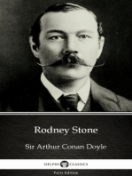 Rodney Stone by Sir Arthur Conan Doyle (Illustrated)