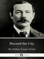 Beyond the City by Sir Arthur Conan Doyle (Illustrated)
