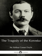 The Tragedy of the Korosko by Sir Arthur Conan Doyle (Illustrated)