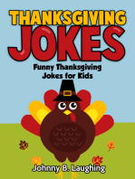 Thanksgiving Jokes