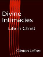 Divine Intimacies