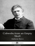 Cobwebs from an Empty Skull by Ambrose Bierce (Illustrated)