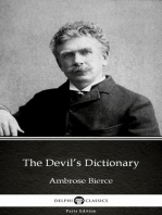 The Devil's Dictionary by Ambrose Bierce (Illustrated)
