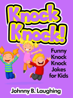 Knock Knock! Funny Knock Knock Jokes for Kids