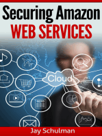 Securing Amazon Web Services
