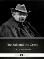 The Ball and the Cross by G. K. Chesterton (Illustrated)