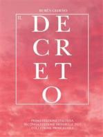 Il Decreto