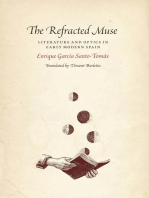 The Refracted Muse
