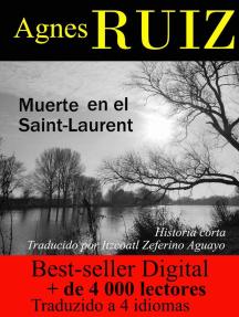 Muerte en el Saint-Laurent: Las investigaciones de Rachel Toury