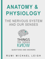 "Anatomy and Physiology ""The Nervous System"""