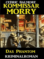 Kommissar Morry - Das Phantom