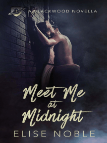Meet Me at Midnight: Blackwood Elements