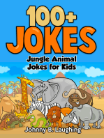 Jungle Animal Jokes for Kids