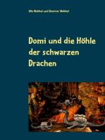 Domi und die Höhle der schwarzen Drachen