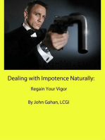 Dealing with Impotence Naturally