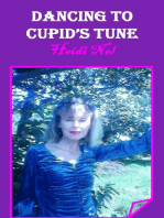 Dancing To Cupid's Tune