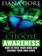 Choose Awareness