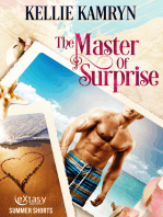 The Master of Surprise
