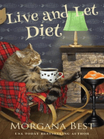 Live and Let Diet