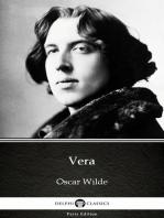 Vera by Oscar Wilde (Illustrated)