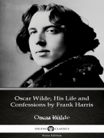 Oscar Wilde, His Life and Confessions by Frank Harris (Illustrated)
