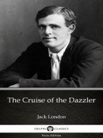 The Cruise of the Dazzler by Jack London (Illustrated)