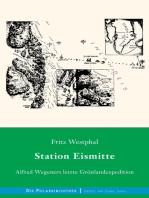 Station Eismitte