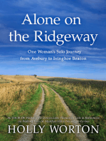 Alone on the Ridgeway