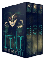 The Legends Saga Collection