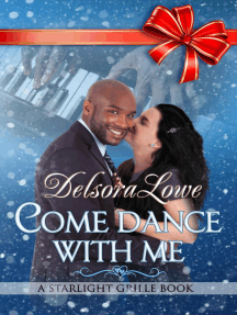 Come Dance with Me: A Serenity Harbor Maine Novella, Starlight Grille, #2